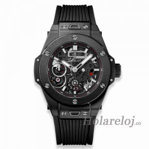 Hublot Big Bang MECA-10 Negro Magic 45 414.CI.1123.RX