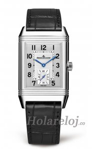 Jaeger LeCoultre Reverso Classic Large Hand Wound Hombre Reloj 3858520