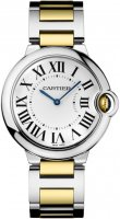 Cartier Ballon Bleu 36mm Senoras reloj W69008Z3
