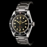 Tudor Heritage Black Bay One 7923/001 reloj