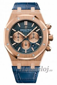 Audemars Piguet Royal Oak Rosa oro Reloj 26331OR.OO.D315CR.01