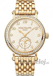 Patek Philippe Complications Senoras 7121/1J-001