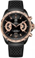 Tag Heuer Grand Carrera Calibre 17 RS2 Automatico Cronografo CAV518E.FT6016