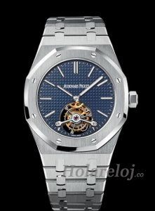 Audemars Piguet Royal Oak Extra-Thin Tourbillon 26510ST.OO.1220ST.01