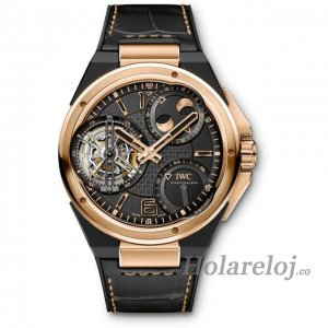 IWC Ingenieur Constant-Force Tourbillon IW590002