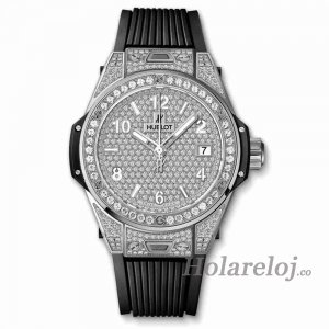Hublot Big Bang Acero Full 39 465.SX.9010.RX.1604