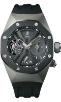 Audemars Piguet Royal Oak GMT Tourbillon Concept 26560IO.OO.D002