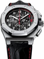 Audemars Piguet Royal Oak Offshore Shaquille O'Neal Cronografo 26133ST.OO.A101CR.01