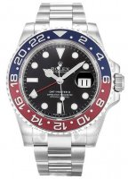 Rolex Oyster Perpetual GMT-Master II 116719 BLRO