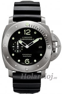 Panerai Luminor Submersible 1950 3 Days Automatico Titanio PCYC 10 Years of Passion PAM00571 Replica Reloj