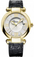 Chopard Imperiale Cuarzo 36mm Senoras Replica de reloj 384221-0001