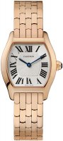 Cartier Tortue Small Manual W1556364 dama reloj