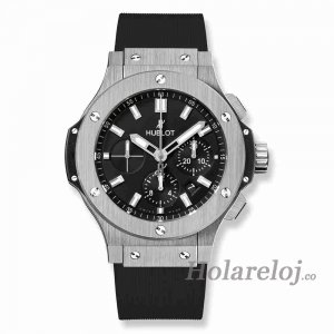 Hublot Acero 44 Big Bang Acero inoxidable 301.SX.1170.RX