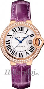 Ballon Bleu de Cartier Replica reloj WE902066