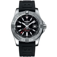 Breitling Avenger II GMT hombres reloj A3239011/BC35/153S/A20D.2