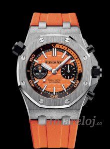 Audemars Piguet Royal Oak Offshore DIVER CHRONOGRAPH 26703ST.OO.A070CA.01