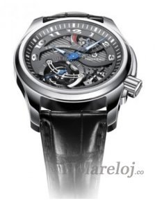 Chopard L.U.C. Tourbillon Tech Twist hombres Replica de reloj 161917-9001
