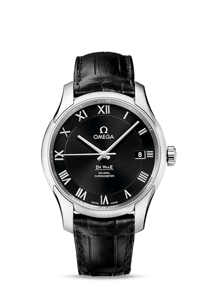 Omega De Ville Co-Axial Cronometro 431.13.41.21.01.001
