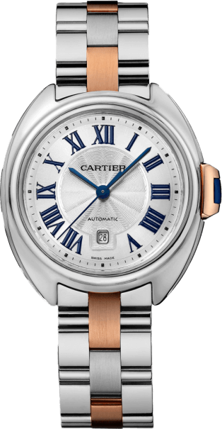 Cle de Cartier Replica reloj W2CL0004