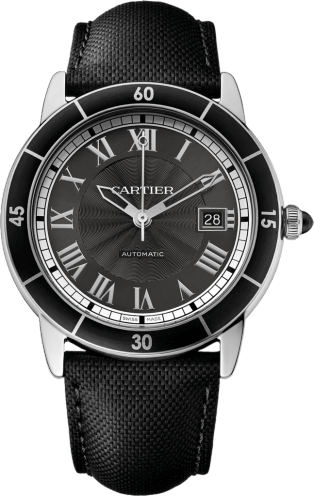 Ronde Cruise from Cartier Replica reloj